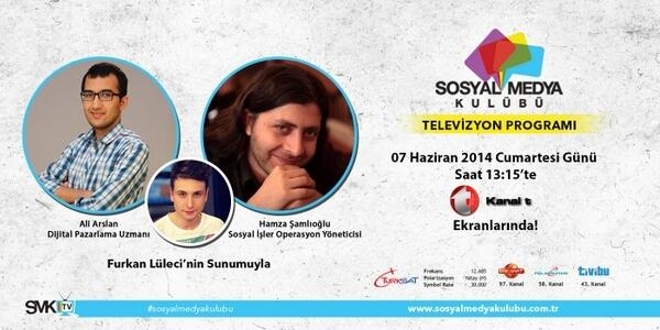 Kanal T Sosyal Medya Programı