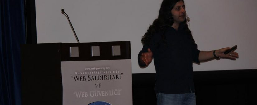 Web Güvenliği Konferansı