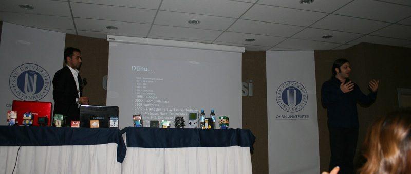 Okan Üniversitesi Paneli