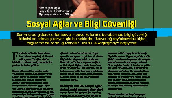 SMK Dergi Röportajı