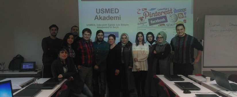 Fatih Sultan Mehmet Üniversitesi #Usmed