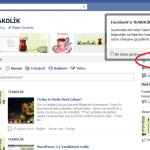 Facebook, TEAkolik