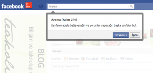 facebook-teakolik-arama