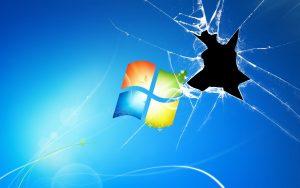Windows7-yama