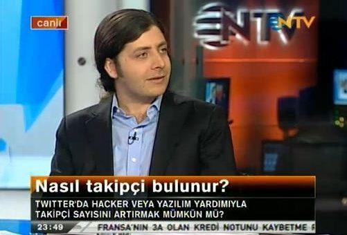NTV Gece Bülteni Programı Canlı Yayın