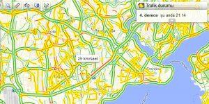 yandex-haritalar