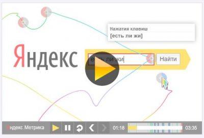 yandex-webvisor