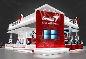 Genius Fuar 2012