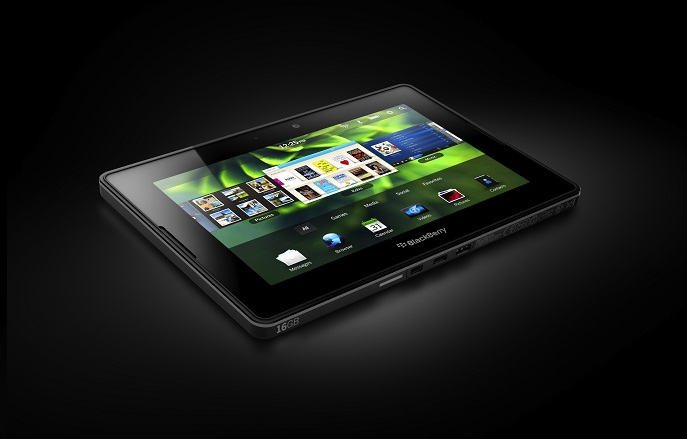 Playbook 16GB
