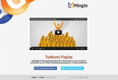 adMingle-ekran-goruntusu
