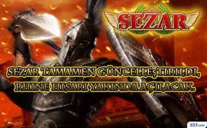 sezar-tr