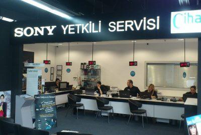 sony-servisi