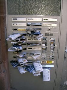 spam-posta