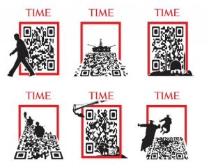 Qr Code Time