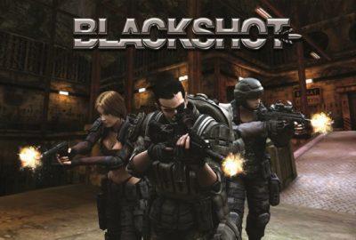 blackshot