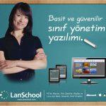 lanschool-ogretmen