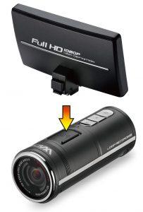 Genius DVR-FHD600-1-L