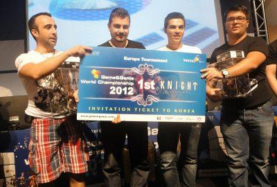 Knight Online_Gamescom_2