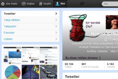 Twitter-Profil-resmi