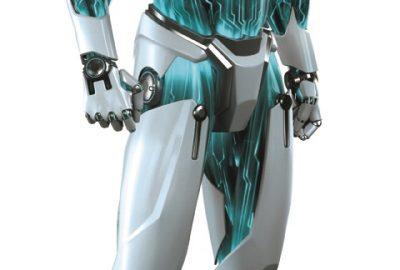Eset-logo-robot