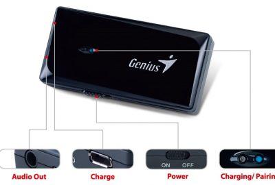 Genius-Bt-100R
