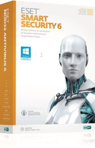 ESET Smart Security 6_kutu gorseli