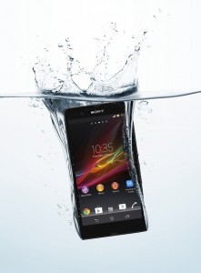 Sony_Xperia_Z_Water
