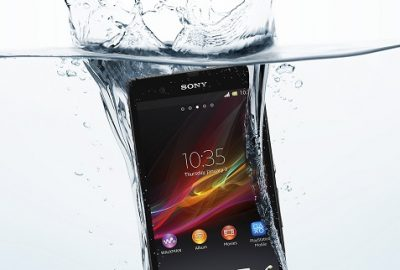 Sony_Xperia_Z_Water