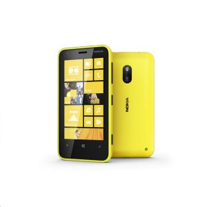 nokia_lumia_620_yellow_front_and_back