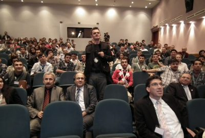 AGD-konferans