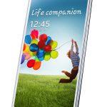 Samsung Galaxy S4 - 1