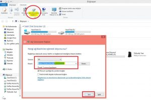 skydrive-Network-Drive