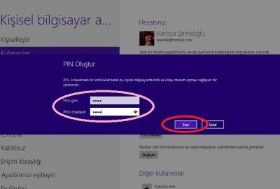 Windows-8-pin-ayarlar-PIN-kodu