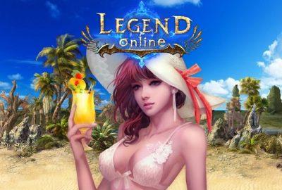 Legend Online Yaz Resmi