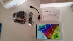 PolyPad 7708 IPS kutu içeriği
