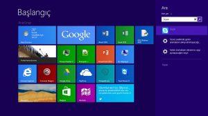 Windows8.1-Arama_Arayuz
