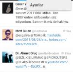 Twitter_Mobil_Ayar