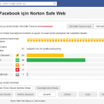 Norton-Facebook-Tarama-ekrani-FB-App