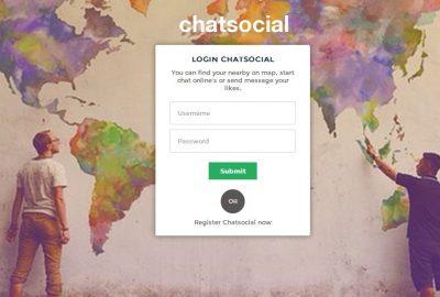 ChatSocial