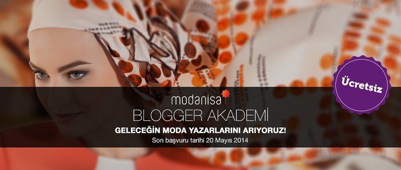 Blogger Akademi Eğitimi