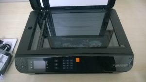 HP Deskjet Ink Advantage 4645 (10)