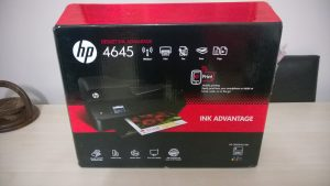 HP Deskjet Ink Advantage 4645 (2)