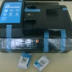 HP Deskjet Ink Advantage 4645 (6)