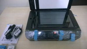 HP Deskjet Ink Advantage 4645 (7)