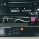 HP Deskjet Ink Advantage 4645 (9)