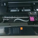 HP Deskjet Ink Advantage 4645 (9)
