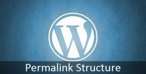 WordPress-URL-Yapısı