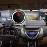 Sürücüsüz Araçlar Yaya Kontrolü