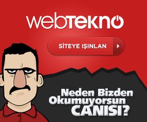 Webtekno.com Teknoloji Haberleri