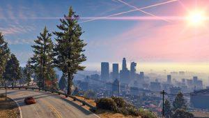 GTA V - Grand Theft Auto V 2